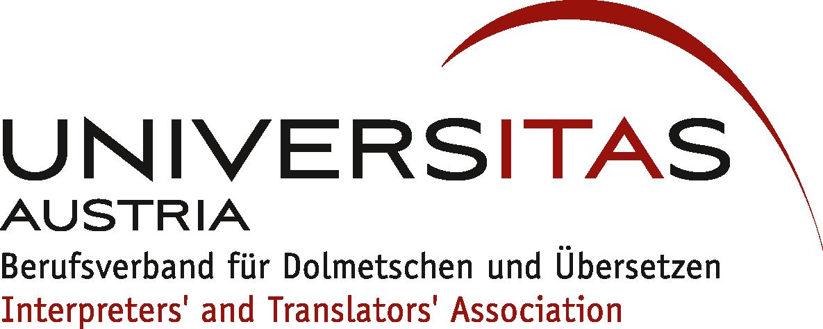 UNIVERSITAS Austria - Berufsverband für Dolmetschen und Übersetzen